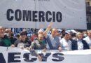 El CECO participó de la marcha organizada por la CGT