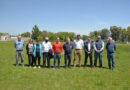 Bomberos de Loma Negra tendrá una nueva sede: estará cerca de ruta 51