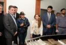 Volverán a quemar droga en el crematorio de Pinos de Paz