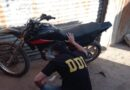 Bolívar: SubDDI recuperó una moto robada en Olavarría
