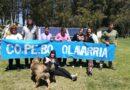 La CoPeBo realizó un trabajo solidario en Recalde