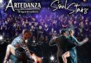 """Artedanza presenta sus Galas Anuales """"Soul Stars"""""""