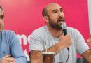 """Loma Negra: Valicenti pidió """"una respuesta favorable"""" a los trabajadores"""