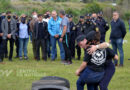 La visita del gobernador Kicillof en imágenes