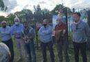 El Peronismo Olavarriense homenajeó a sus líderes en el Día de la Lealtad