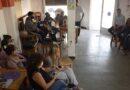 Se presentó la Diplomatura en Cuidados y Pedagogía de las Infancias de la Séptima sección