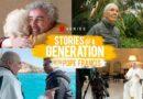 """Montoya Carlotto sobre la serie de Netflix: """"Una de las historias es la de mi abuela"""""""