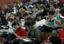 El Gobierno eliminó el distanciamiento en universidades y autorizó la presencialidad plena